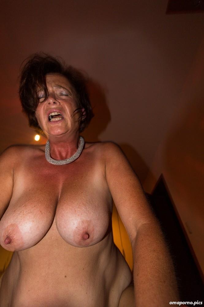 Granny Wife
